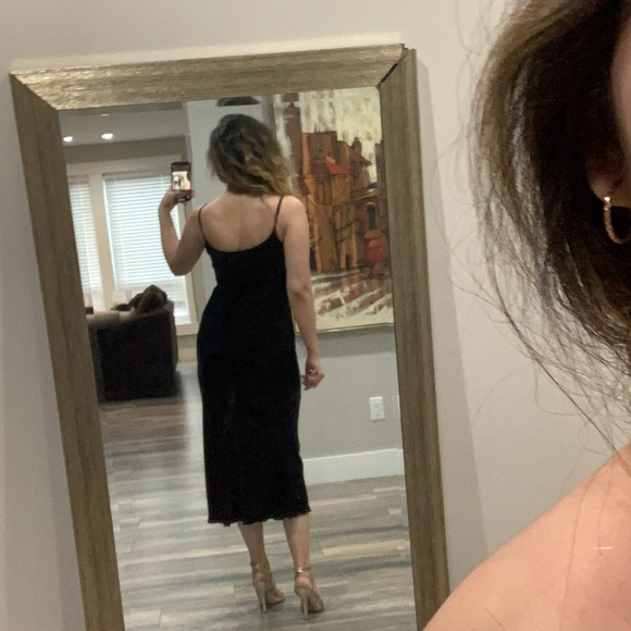 Aritzia dress NWOT